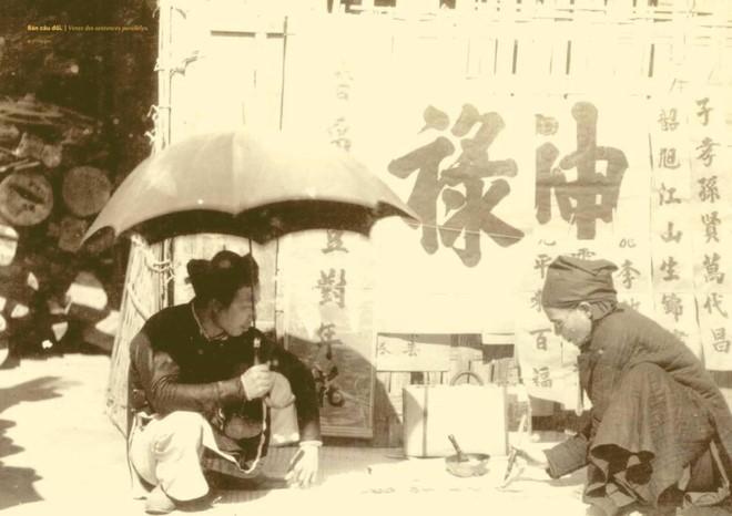 """""""하노이 거리의 추억""""- 남아 있는 귀한 기념들 - ảnh 1"""