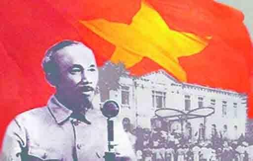 베트남 민족의 혁명 성과를 부인할 수 있는 것이 없어 - ảnh 1