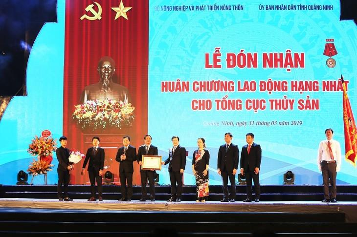 베트남 수산업의 날 60 주년 기념 - ảnh 1