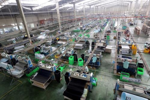 Việt Nam - điểm đến của nhiều công ty sản xuất hàng công nghiệp - ảnh 1
