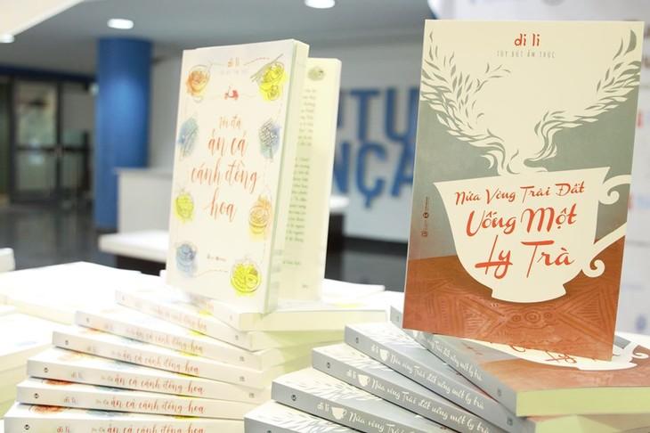 Văn học ẩm thực: lạ và quen trong tuỳ bút của Nguyễn Quang Thiều và Di Li - ảnh 2