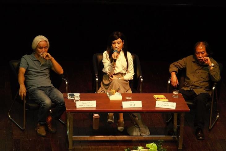 Văn học ẩm thực: lạ và quen trong tuỳ bút của Nguyễn Quang Thiều và Di Li - ảnh 1
