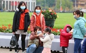 Các địa phương tích cực phòng, chống dịch viêm đường hô hấp cấp do nCoV - ảnh 1