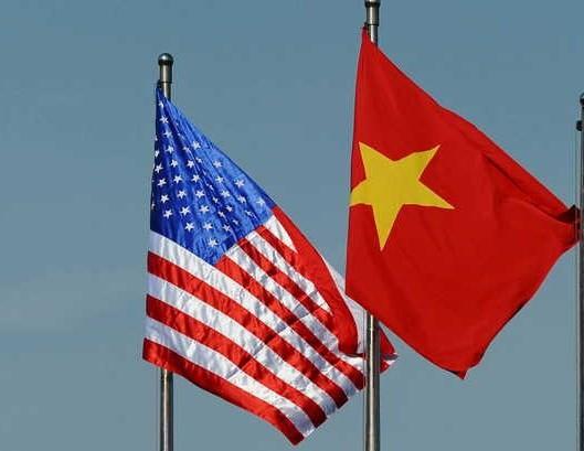 Cầu nối góp phần thúc đẩy quan hệ Việt - Mỹ - ảnh 1