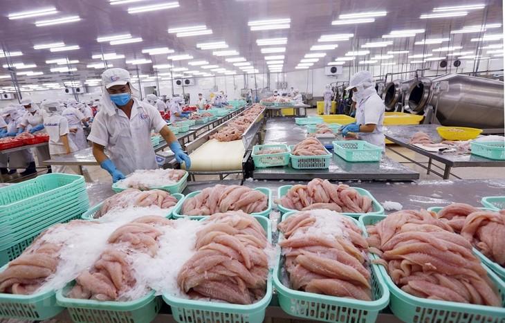 Cơ hội đẩy mạnh xuất khẩu hàng tiêu dùng vào thị trường Hoa Kỳ - ảnh 1