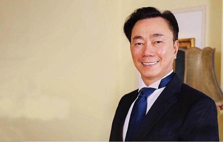 """Đại sứ Phạm Sanh Châu: """"Quan hệ Việt Nam - Ấn Độ ngày càng hiệu quả thiết thực hơn"""" - ảnh 1"""