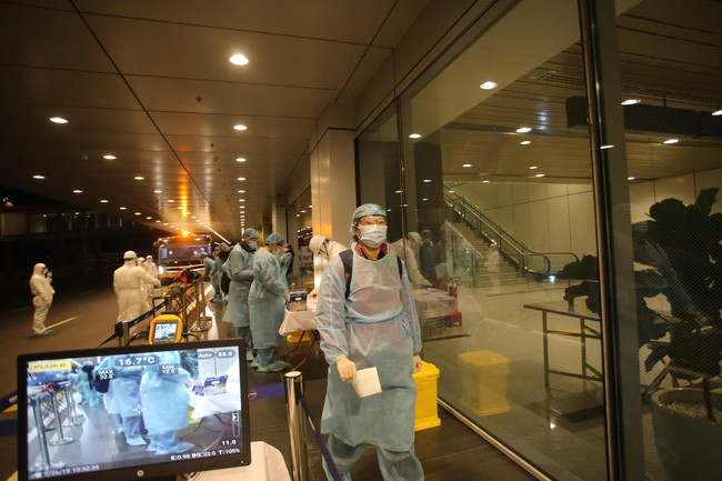 WHO ghi nhận Việt Nam xử lý dịch bệnh Covid-19 rất tốt - ảnh 1
