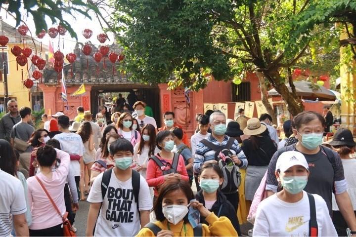 Quảng Nam là điểm đến an toàn, thân thiện đối với du khách - ảnh 1