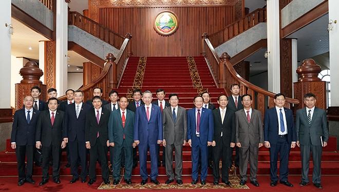 Việt Nam tăng cường trao đổi thông tin tội phạm, thực thi pháp luật với các nước - ảnh 1