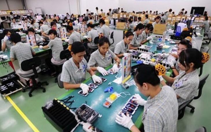Chưa có thông tin về lao động Việt Nam tại Hàn Quốc nhiễm Covid 19 - ảnh 1