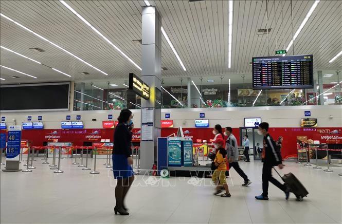 Chưa cấm bay giữa Việt Nam và Hàn Quốc - ảnh 1