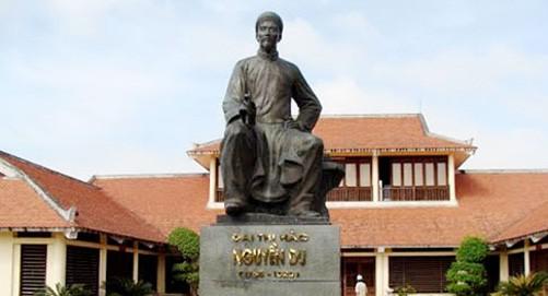 Các hoạt động kỷ niệm 200 năm ngày mất Đại thi hào Nguyễn Du tại Pháp - ảnh 1