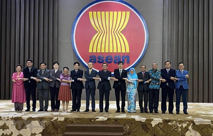 Năm Chủ tịch ASEAN 2020: ASEAN+3 đạt nhiều thành tựu hợp tác - ảnh 1