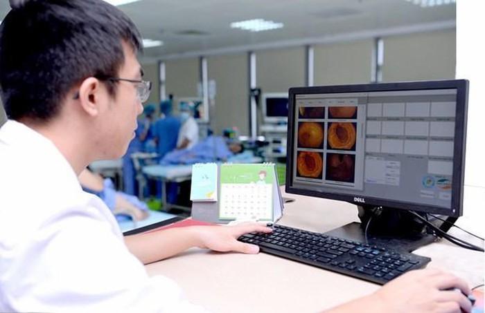 Phát triển đồng bộ Hệ sinh thái công nghệ thông tin ngành y tế - ảnh 1
