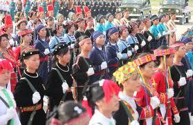 Perkenalan tentang etnis-etnis di Vietnam - ảnh 1