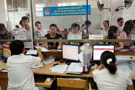 Reformasi gaji  pegawai negeri  bertujuan untuk  menjamin jaring pengaman sosial - ảnh 3