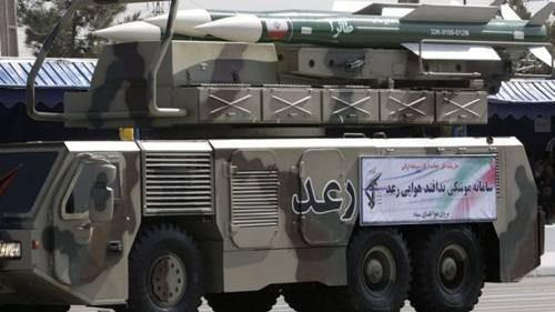 Krisis nuklir Iran: Panasnya sedang meningkat - ảnh 4