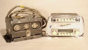 Sejarah pembentukan dan perkembangan radio di dunia - ảnh 1