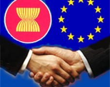 ASEAN-Uni Eropa  berupaya  menuju ke  penandatanganan Perjanjian FTA - ảnh 1