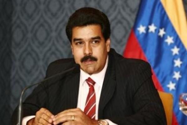 Pemerintah Venezuela mengumumkan daftar kabinet - ảnh 1