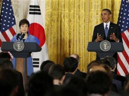 Perdamaian di semenanjung Korea masih tetap  merupakan teka-teki - ảnh 2