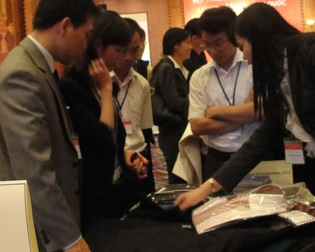 Vietnam menyelenggarakan  Kongres Periklanan Asia. - ảnh 1