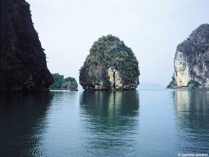 Festival Pertama Pusaka UNESCO Vietnam- ASEAN - ảnh 1