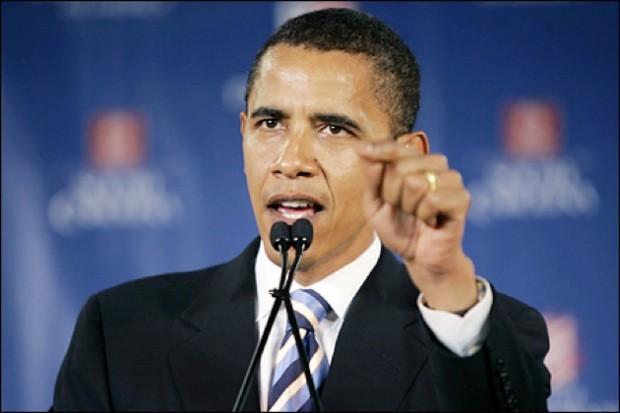 Presiden AS Barack Obama mendesak Kongres untuk membuka pintu diplomatik untuk Iran - ảnh 1