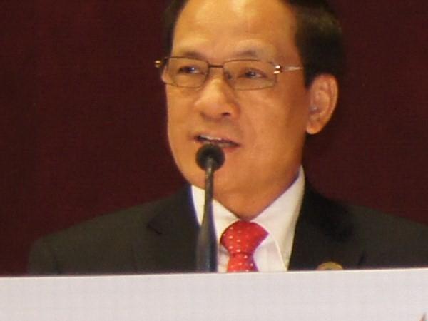 ASEAN dan Hong Kong (Tiongkok) menuju ke Perjanjian Perdagangan Bebas - ảnh 1