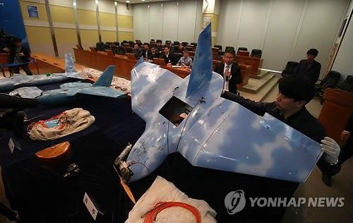Kesimpulan Republik Korea: Pesawat terbang yang jatuh di Republik Korea adalah milik RDR Korea  - ảnh 1