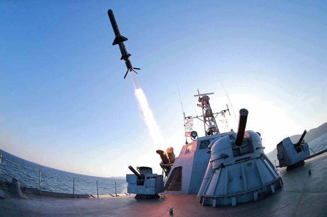 Amerika Serikat  berseru kepada RDR Korea supaya mendorong proses denuklirisasi - ảnh 1