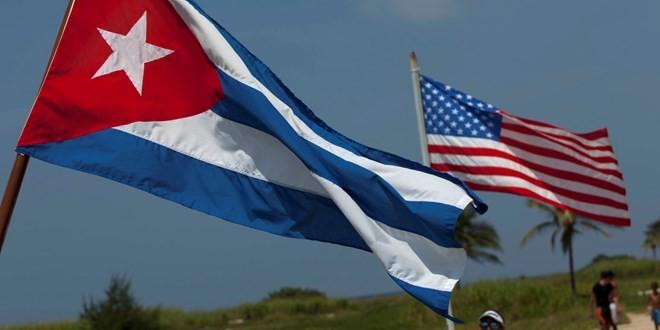 Banyak pejabat AS mengunjungi Kuba untuk mempelajari kesempatan eskpor - ảnh 1