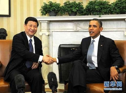AS dan Tiongkok menuju ke penandatanganan Perjanjian Investasi Bilateral - ảnh 1
