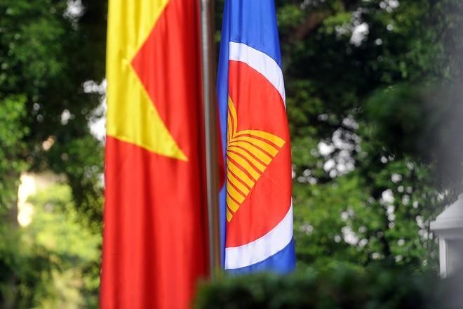 ASEAN dan Vietnam memjadi  prioritas dalam kebijakan hubungan luar negeri Ukraina - ảnh 1