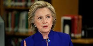 Hillary Clinton merebut kemenangan dalam pemilihan pendahuluan di negara bagian California Selatan - ảnh 1