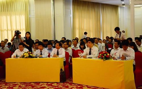 Meningkatkan efektivitas pekerjaan diplomasi rakyat dalam situasi baru - ảnh 1