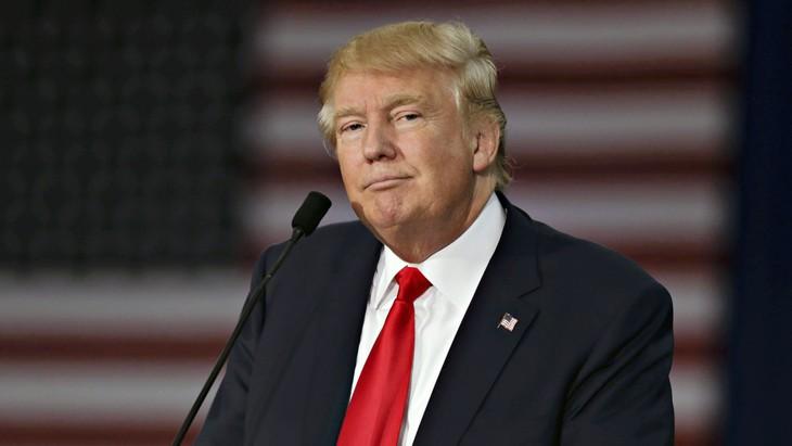 Presiden baru AS menegaskan  akan cepat merundingekan kembali NAFTA - ảnh 1