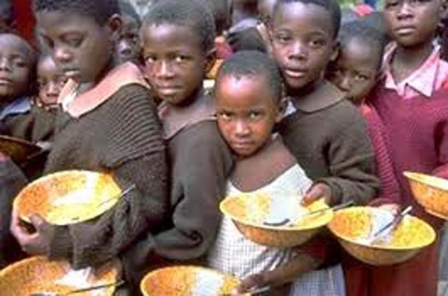 PBB menyerukan bantuan darurat kepada rakyat Afrika  untuk menghadapi kelaparan - ảnh 1