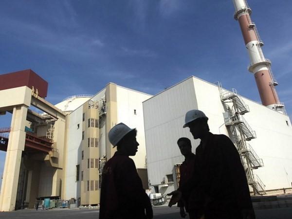 Иран разгласил содержание предстоящих переговоров с Группой «П5+1» - ảnh 1