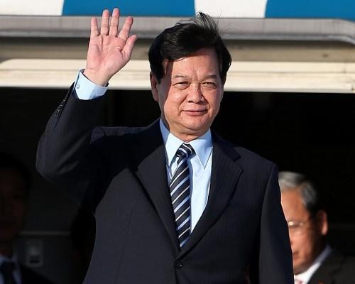 Вьетнамская политика использования ядерной энергии в мирных целях - ảnh 1