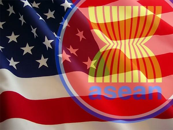 США укрепляют отношения с АСЕАН - ảnh 1