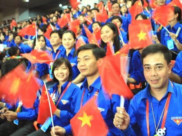 В Ханое прошел форум по реализации политики и закон в отношении молодежи - ảnh 1