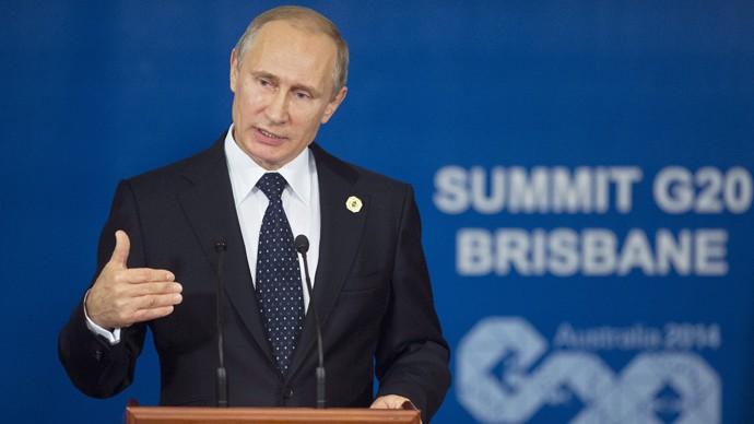 Путин: ситуация на Украине в целом имеет хорошие перспективы к урегулированию - ảnh 1