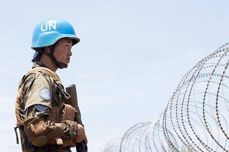 ООН продолжила миротворческую миссию в Южном Судане - ảnh 1