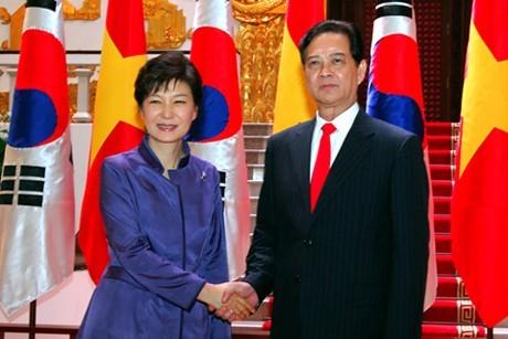 Активизация отношений по диалогу между АСЕАН и Республикой Корея - ảnh 1