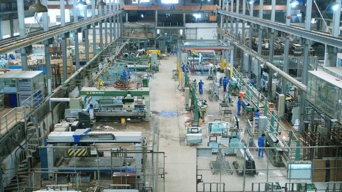 Предприятия Вьетнама стремятся к цели международной интеграции в 2015 году - ảnh 1