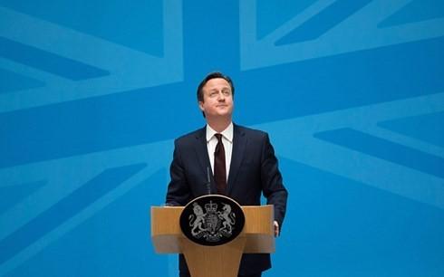 Премьер-министр Великобритании посетит Вьетнам с официальным визитом - ảnh 1