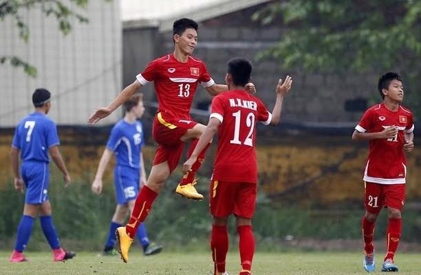 Во Вьетнаме пройдёт чемпионат ЮВА по футболу среди юношей до 16 лет - ảnh 1