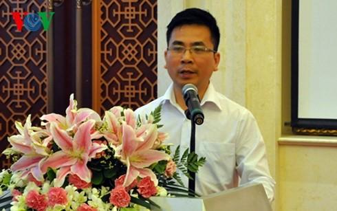 Вьетнамцы за границе и китайский учёный верят в успех выборов во Вьетнаме - ảnh 2