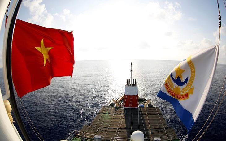 Чыонгша: стремление молодёжи к зелёным островам - ảnh 4